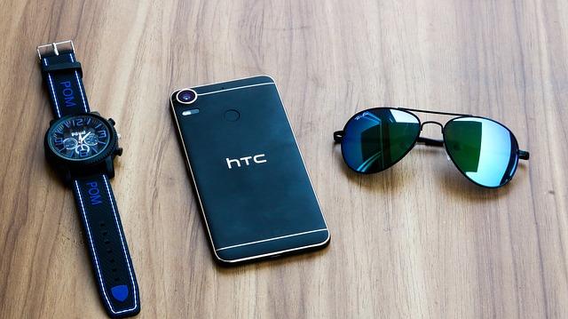 HTC a hodinky
