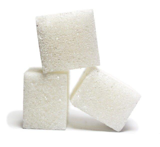 Kostkový cukr